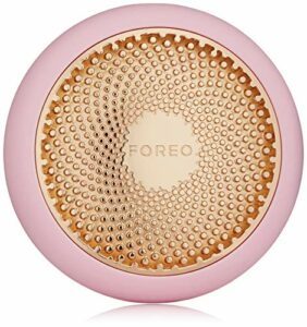 FOREO UFO Appareil de Soin pour Masque Intelligent, Pearl Pink