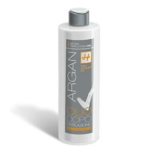 Huile après-épilation Argan-500 ml-Holiday