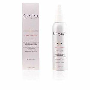 Kérastase – Gamme Spécifique – Spray Stimuliste – Traitement quotidien préventif contre la perte de cheveux et l'amincissement des cheveux – 125ml