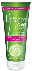 Linéance – Cafei Sculpt – Concentré Amincissant – Anti-Cellulite incrustée – Complexe Bi-Caféine – 180ml