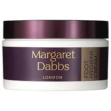 Margaret Dabbs London Hygiène du pied Crème 150ml Supersize