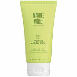 Marlies Moller Vegan Pure! Sugar Scalp Scrub Gommage du cuir chevelu 150ml
