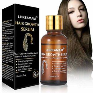 Masque anti-casse pour cheveux,Sérum de Croissance de Cheveux,Perte de Cheveux et Cheveux Effiler Traitement