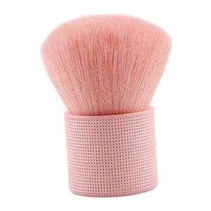 perfeclan Pinceau Fond de Teint – Pinceau Blush Kabuki Brosse de Maquillage pour Polissage, Correcteur de Teint