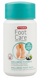 Titania Vital-Bain de pieds, 250g