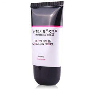 1pc Foundation Primer léger maquillage Primer crème Minimise fines lignes invisibles Pore Primer Oil Control Primer visage pour un effet bonne mine naturel (25ml 0 84 oz)