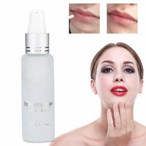 Accessoires de tatouage, gommage à lèvres pour poudre pailletée tous types de peau.