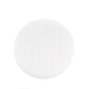 Autocollants pour ongles 20pcs Salle de bain Slip transparent Tape antidérapante antidérapante Stickers douche Stickers ronds Autocollant antidérapant Décoration des ongles (Color : ROUND)