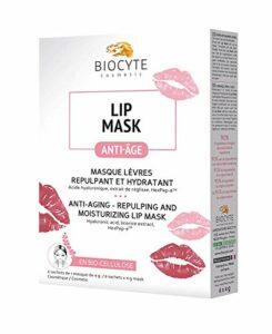 Biocyte Masque Lèvres Boite de 6