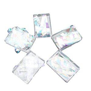 Cellophane à ongles, exquis brillant sûr écologique délicat bricolage décoration papier de verre à ongles pour fête d'anniversaire pour rassemblement de rencontres pour femmes filles