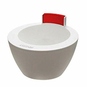Comair Soin de toilettage Blanc/rouge 350 ml 350 ml