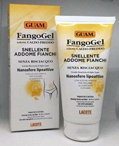 Fangogel Amincissante Froid Abdomen Hanches 150 ML