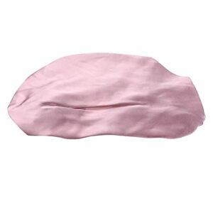 FRCOLOR De Couchage en Soie Cap Bonnet De Nuit De Nuit En Soie de Couchage pour Longs Bonnet Chapeau Doux Lisse Bonnet Cap Pâte De Haricots