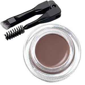 Gel de sourcils, crayon à sourcils de longue durée imperméable, peigne à brosse de maquillage pour les yeux, style2, beauté et soins personnels