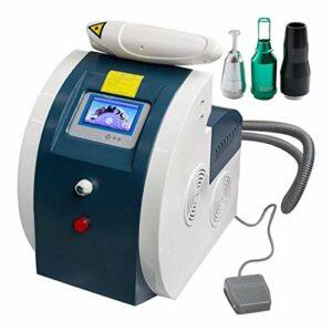 GXLO Machine de Tatouage des Sourcils Épilation Maquillage Professionnel Permanent Tattoo Sourcils Removal Machine Eye Lip Pigment Appareil Remover Salon d'accueil