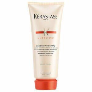 Kerastase – Gamme Nutritive – Fondant Magistral, Nourrit les cheveux en profondeur après le shampooing – 200ml
