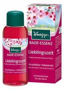 Kneipp Bain Essence de Moment préféré Lot de 3(3x 100ml)