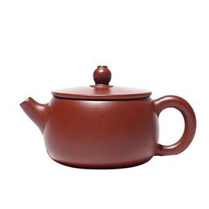 LIRRUI Yixing Chinois Purple Théières d'argile à la Main à la Main Beauté de beauté de Beauté de thé 100ml