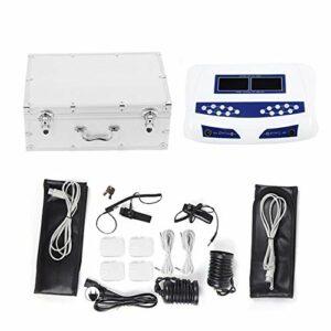 Machine de soins de santé douce et douce pour la peau, promouvoir le bain de pieds ionique de(European standard 220V)