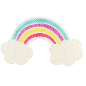 Maquillage Brosse Nettoyage Pad Silicone Portable Pinceaux Cosmétiques Lavage Gommage Gommage Weighing Dons De Santé