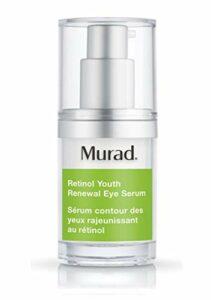Murad Retinol Youth Renewal Sérum Yeux 15 ml