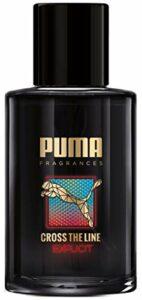 Puma Eau de Toilette Natural Spray Cross The Line Explicit 50 ml