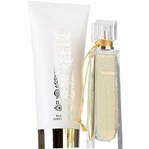 RANCE 1795 Coffret Parfum Homme Triomphe, Eau de Parfum et Bain Douche pour Corps/Cheveux