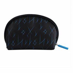 Weimay – 1 sac de toilette – Sac de voyage – Pour femmes et hommes – Imperméable – En polyester