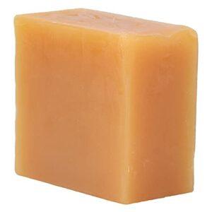 Barre de lavage de visage, maquillage antioxydant de contrôle d'huile de savon de lavage de visage propre pour la maison