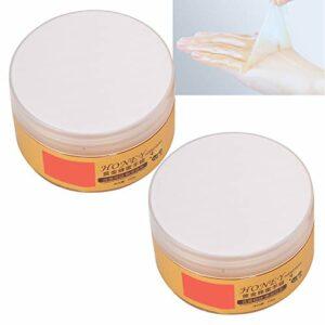 Cire pour les mains au miel, Cire de traitement des mains Masque de cire pour les mains hydratant exfoliant pour les mains Efficace pour l'épilation
