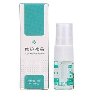 Gel de soin de microblading, gel de réparation de microblading à forte pénétration Absorption plus rapide de la peau pour le maquillage pour le soin des cils pour la beauté personnelle pour
