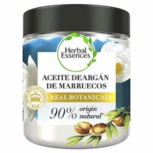 Herbal Mascaras pour Cheveux