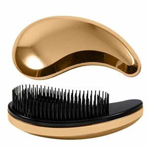 Kits de coupe de cheveux Peigne à cheveux angle peigne brosse pour filles et dames peigne à cheveux ou brosse en plastique peigne à cheveux petits cheveux tout droit Pour couper les cheveux