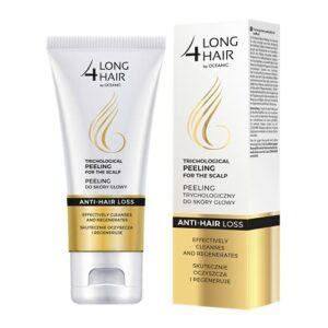 Long4Hair Gommage anti-cheveux, 125 ml