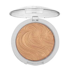 Mettez en surbrillance la palette de poudre d'éclaircissement de la poudre d'éclaircissement du visage pour le style de maquillage 9