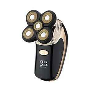 Mingtongli Shaver Portable Sacial Tondeuse à Cheveux Visage électrique Outil de découpage USB Rechargeable Supplies d'épilation Rechargeable