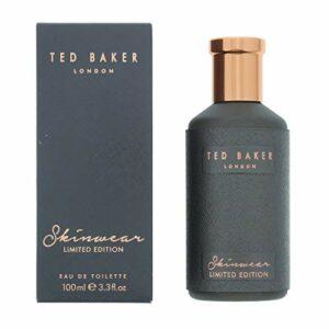 Ted Baker Short de bain pour homme Édition limitée 2017 100 ml Eau de toilette