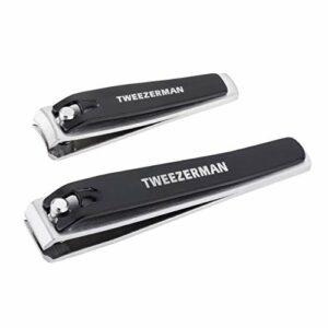Tweezerman Set de coupe-ongles